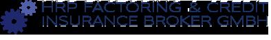 Factoring & Credit Insurance Broker